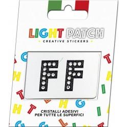Light Patch Design Cactus Peridot
