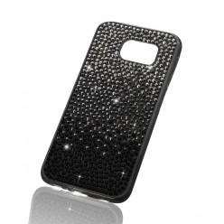 Abdeckung Strass PRECIOSA Samsung S6
