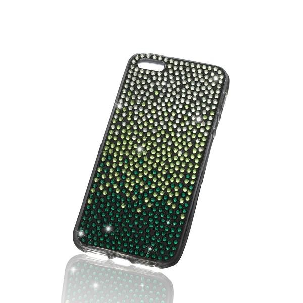 Cover Strass Preciosa Samsung S7