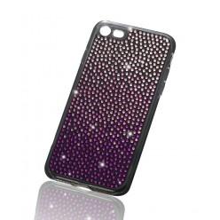 Cover Strass Preciosa iPhone 6 in 7 Varianti Colore