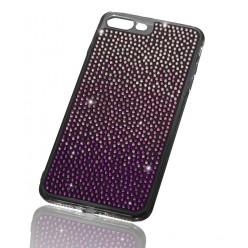 Cover Strass Preciosa iPhone 6 Plus in 7 Farbvarianten