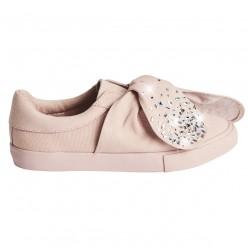 Cristal rose Sneakers