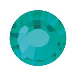 STRASS PRECIOSA TERMOADESIVO SS20(5MM) BLUE ZIRCON-144PZ