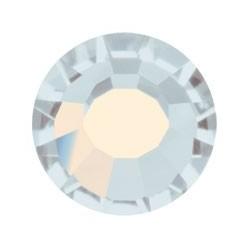 STRASS PRECIOSA TERMOADESIVO SS30(6,5MM) WHITE OPAL-144PZ