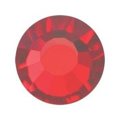 STRASS PRECIOSA TERMOADESIVO SS30(6,5MM) LIGHT SIAM-144PZ