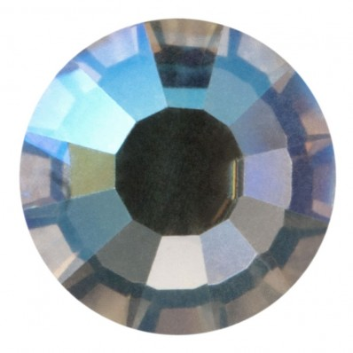 STRASS PRECIOSA TERMOADESIVO SS20(5MM) BLACK DIAMOND AB-144PZ