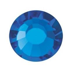 STRASS PRECIOSA TERMOADESIVO SS16(4MM) CAPRI BLUE-144PZ